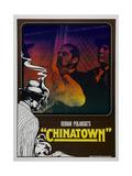 Chinatown, 1974 Giclee Print