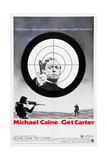 Get Carter, 1971 Giclee Print