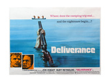 Deliverance, 1972 Giclee Print