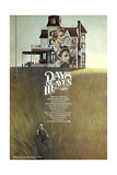 Days of Heaven, 1978 Giclee Print