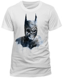 Batman- Gothic Skull (Slim Fit) T-shirts