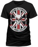 Asking Alexandria- Rebel (Slim Fit) T-Shirts