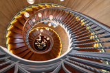 Infinite Spiral Photographic Print by Doug Chinnery