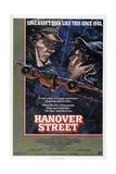 Hanover Street, 1979 Giclee Print