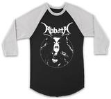 Abbath- Doom Occulta Raglan Magliette