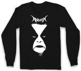 Abbath- Portrait Shirt
