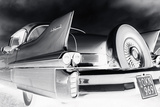 X-ray - Cadillac Fleetwood Sixty, 1958 Giclee Print by Hakan Strand