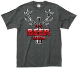 It's Beer Season Skjorter