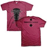 Inquisition- Mystical Blood (Front/Back) T-Shirts