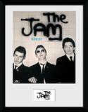 The Jam - In The City Wydruk kolekcjonerski