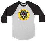 Tiger Army- Tank Eater (Raglan) T-Shirt