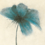 Floral Burst I Giclee Print by Emma Forrester