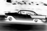 X-ray - Oldsmobile Super 88, 1957 Giclee Print by Hakan Strand