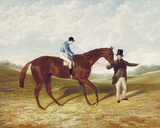 Tournament Giclee Print by F Henderson