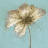 Floral Burst IV Giclee Print by Emma Forrester