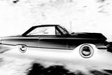 X-ray - Chrysler Newport, 1966 Giclee Print by Hakan Strand