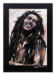 One Love Limited Edition by Sidney Maurer