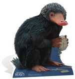Niffler - Fantastic Beasts and Where to Find Them Papfigurer