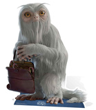 Demiguise - Fantastic Beasts and Where to Find Them Pappfigurer
