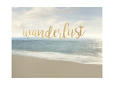Beach Wanderlust Prints by James McLoughlin