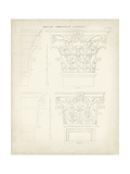 Greek and Roman Architecture III Prints by Thomas Kelly