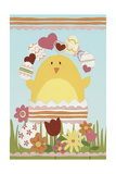 Easter Sweeties I Prints by June Vess