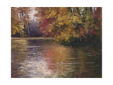 Shades of Fall Prints by Mary Weber