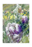 Spring at Giverny I Prints by Pam Ilosky