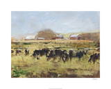 Out to Pasture II Limited Edition by Ethan Harper