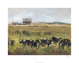 Out to Pasture I Limited Edition by Ethan Harper