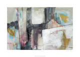 Pastel Kinesis I Limited Edition by Jennifer Goldberger