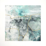 Sea Lace I Limited Edition by Jennifer Goldberger