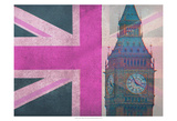 London Calling Posters by Alison Jerry