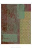 Brocade Tapestry II Prints by Naomi McCavitt