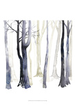 In the Forest I Prints by Grace Popp