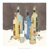 Array of Olive Oil II Print by Samuel Dixon
