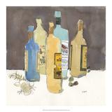 Array of Olive Oil I Prints by Samuel Dixon