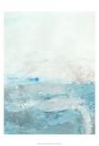 Glass Sea II Kunstdrucke von June Erica Vess
