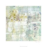 Jennifer Goldberger - Washed Pastel II Limitovaná edice