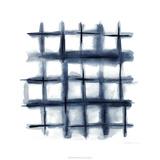 Indigo Study III Limited Edition by Chariklia Zarris