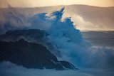 Storm Waves on the Coast of Achill Island, County Mayo, Ireland Photographic Print by Gareth McCormack