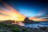 Sugarloaf Rock, Donsborough, Western Australia Photographic Print by Damien Seidel