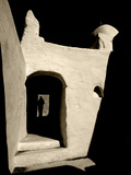 Ghadames Old Town, Median, Libya Fotografisk tryk af Eric Lafforgue