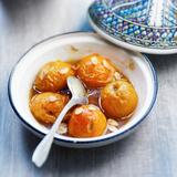 Apricot, Honey and Almond Tajine Photographic Print by Inga Wandinger