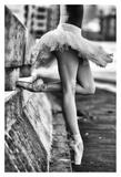 Bailarina Láminas por Michael Groenewald