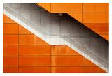 Steel Posters by Alida Van Zaane