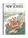 The New Yorker Cover - August 30, 1941 Regular Giclee Print by Garrett Price