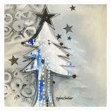 A star Prints by Sylvie Cloutier