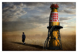Make love, not war ! Posters by Ben Goossens
