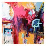 Série Abstrait 03 Plakat af Marc Archambault